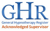 GHR Acknowledged Supervisor